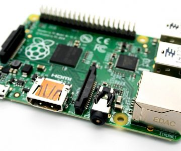 Introduction to IoT with Raspberry Pi